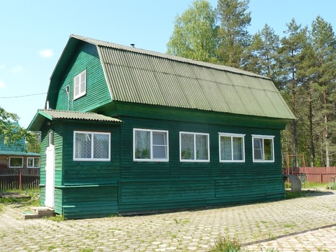 Продаётся дом в рп. Большая Вишера Маловишерского р-на - Фото 3