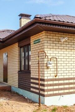 Новый отличный дом 80 кв.м. Завьяловский р-н - Фото 4