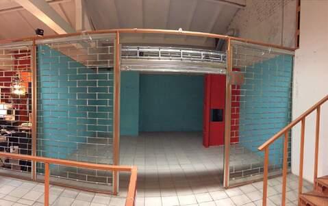 Торговое помещение в аренду 44.8 кв.м - Фото 1