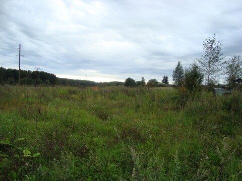 5 мин от Орехово , Сосновское поселение .д.Иваново - Фото 1