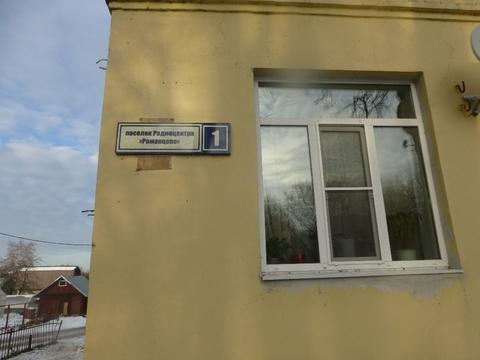 Сдается 2-х к.квартира г. Подольск п. Романцево ул. Береговая - Фото 3