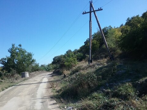 Земельный участок ИЖС  4 сот. г Алушта село . - Фото 2