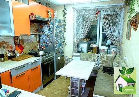 Продается улучшеная двухкомнатная квартира - Фото 1