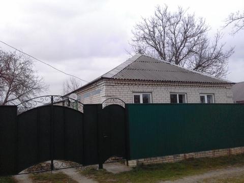 Продаю дом с хорошим ремонтом - Фото 3