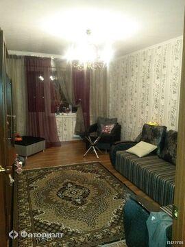 Квартира 2-комнатная Саратов, Кировский р-н, ул Батавина - Фото 3