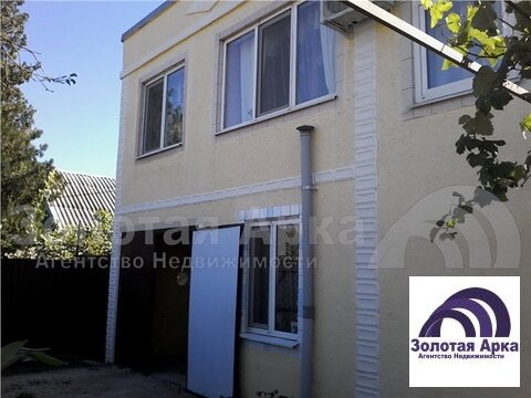 Продажа дома, Калининский район, Краснодарская улица - Фото 1