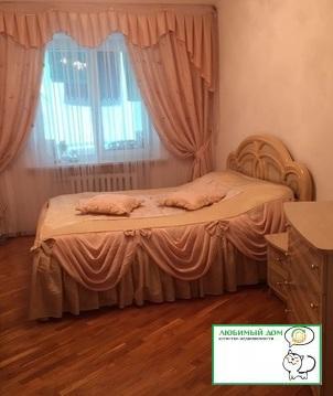 Добротная квартира в кирпичном доме - Фото 1