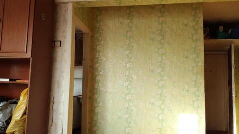 Продажа квартиры, Дзержинск, Иркутский район, Переулок Парковый - Фото 3