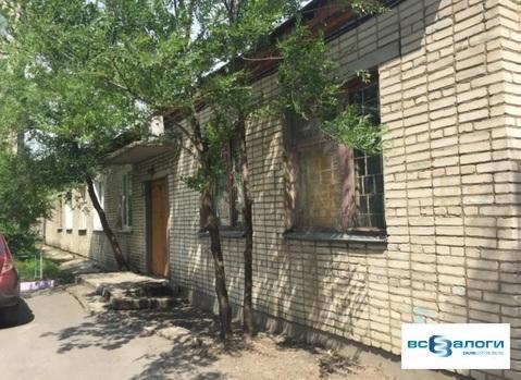 Продажа производственного помещения, Хабаровск, Ул. Автобусная - Фото 3