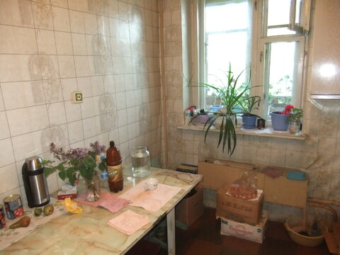 Меняю 3-х к.кв в Чехове на 1 к.кв. в Москве плюс моя доплата - Фото 4