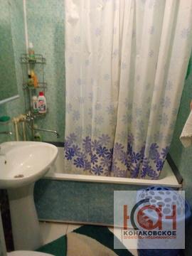 1-комнатная квартира пгт. Новозавидовский, ул. Моховая, д. 8 - Фото 3