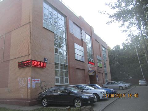 Помещение 384 кв.м. г. Апрелевка - Фото 5