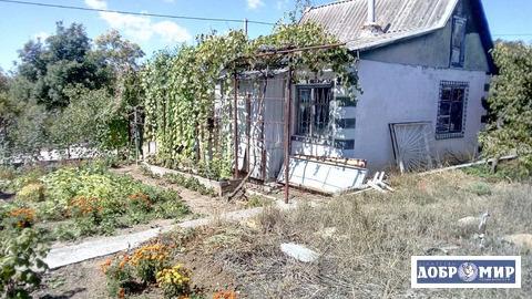 Объявление №58898848: Продажа дома. Севастополь