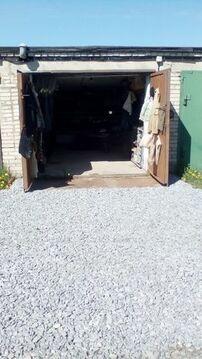 Продажа гаража, Хабаровск, Ул. Юности - Фото 1