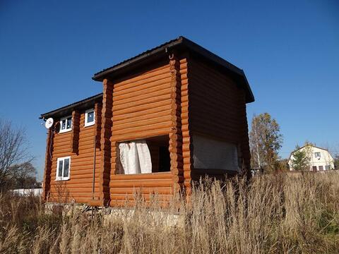 Жилой дом с участком на берегу реки по Дмитровскому шоссе - Фото 2