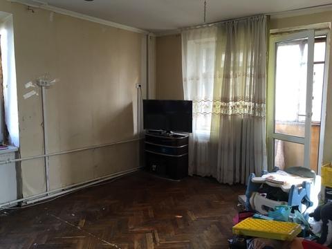 Светлая 1-Комнатная квартира у м.Семеновская. - Фото 2