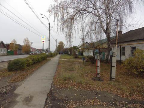 Продаётся часть дома по улице З. Космодемьянской, д. 159 - Фото 2