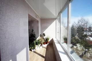 Современная 2-х комнатная квартира в центре - Фото 4
