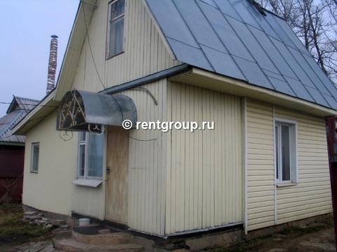 Аренда дома посуточно, Ватутинки, Десеновское с. п. - Фото 1