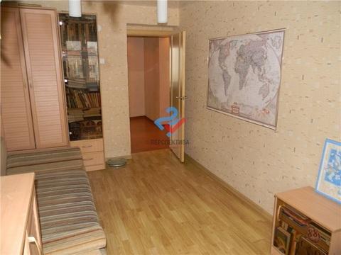 3к-квартира, ул. Мингажева 109 - Фото 1