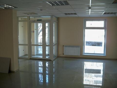 Продается универсальное помещение 156 кв.м. на 1 этаже с отд. входами! - Фото 2
