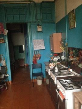 Комната на Петроградке у метро. 16 кв м - Фото 5