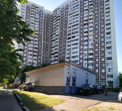 3х комнатная квартира ул. Тихая 33 - Фото 2
