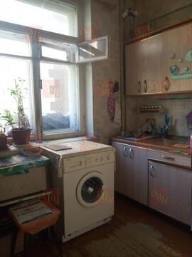 Продается комната г.Москва, улица Зои и Александра Космодемьянских - Фото 4