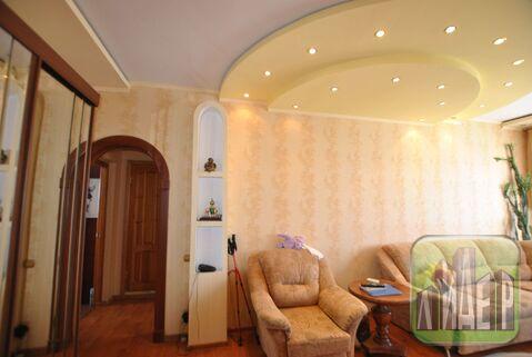 3 комнатная дск ул.Чапаева 79а - Фото 5