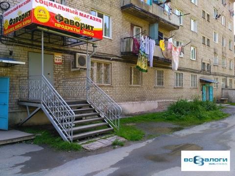 Продажа торгового помещения, Находка, Ул. Спортивная - Фото 1