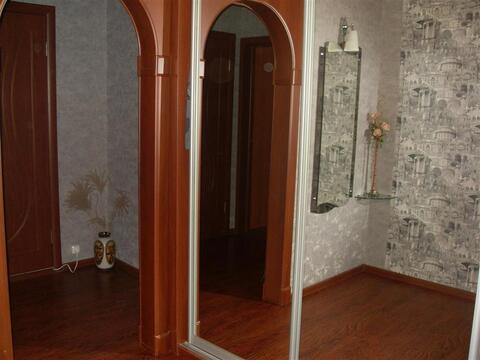 Улица Московская 9; 3-комнатная квартира стоимостью 12000 в месяц . - Фото 4