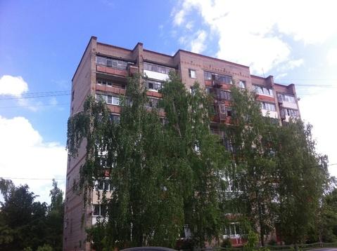 Продажа двухкомнатной квартиры в п.Калининец - Фото 5