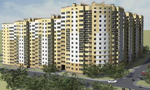 2 комнатная квартира в ЖК Гвардейский