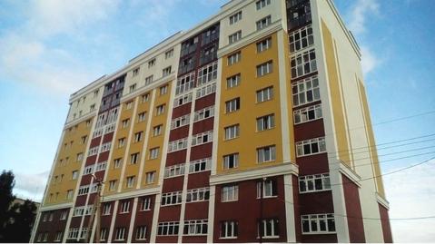 """1-к квартира с отделкой в ЖК """"Эверест"""", г. Кохма - Фото 1"""