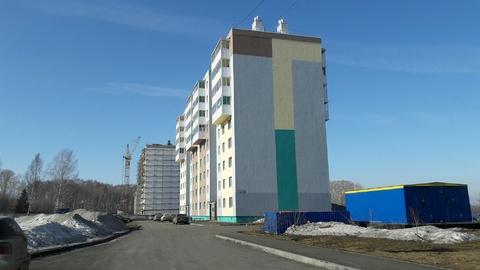 Однокомнатная квартира в г. Кемерово, Рудничный, ул. Дегтярева, 5 - Фото 1