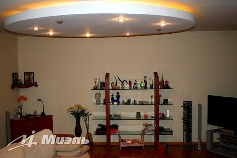 Продажа квартиры, м. Фрунзенская, Саввинская наб. - Фото 5