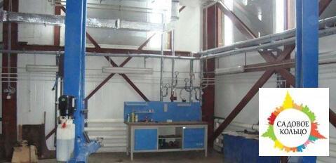 Производственное помещение/ автотехцентр, 900 м. двухэтажное здание, - Фото 4