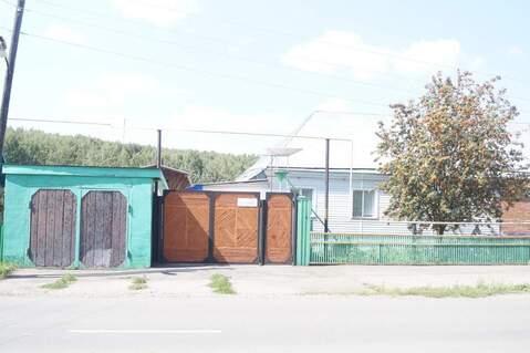 Продам: особняк 127 м2 на участке 14 сот, охрана - Фото 3