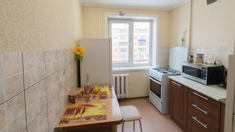 2-комнатная квартира в центре Кемерово посуточно - Фото 4