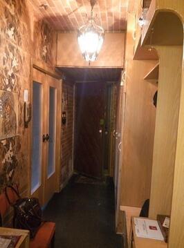 Продается 2-х комнатная квартира, комнаты раздельные, состояние обычно - Фото 5