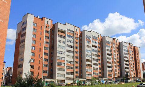 Продам квартиру в юзр Чернышевского в Чебоксарах