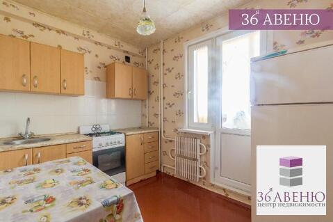 Продажа квартиры, Воронеж, Ул. Новосибирская - Фото 1
