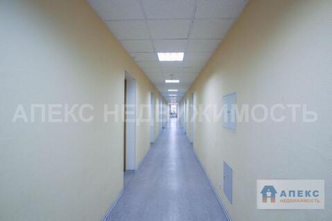 Аренда офиса 41 м2 м. вднх в административном здании в Алексеевский - Фото 3