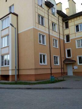 Купить однокомнатную квартиру в Гурьевске - Фото 3