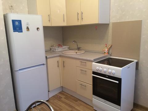 Продажа квартиры с мебелью и техникой - Фото 5