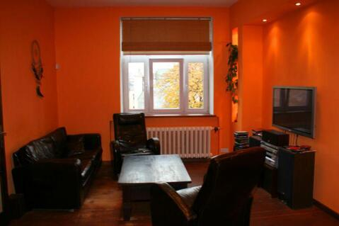 Продажа квартиры, Купить квартиру Рига, Латвия по недорогой цене, ID объекта - 313136949 - Фото 1