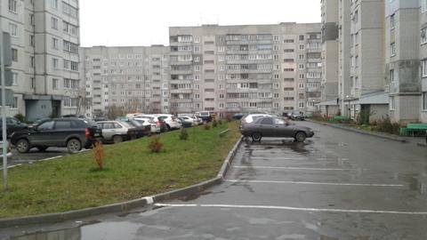 1-комнатная квартира на ул.Никифоровской 38 Б - Фото 3