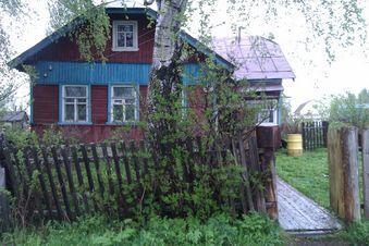Продажа дома, Няндома, Няндомский район, Переулок П. Морозова - Фото 2