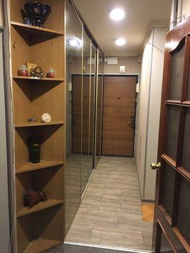 2-х комнатная квартира, м.Красногвардейская, 5 мин.пешк. 55м2. - Фото 4