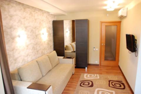 3-к.квартира в Партените, ул.Нагорная, возле санатория - Фото 1